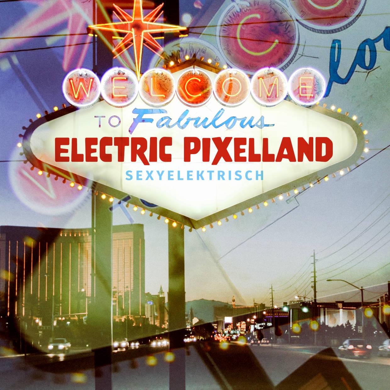 Electric Pixelland